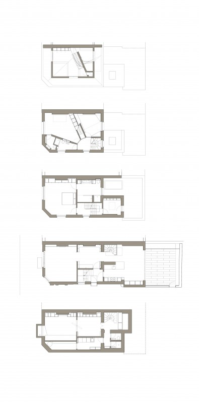 50_house Set of plans