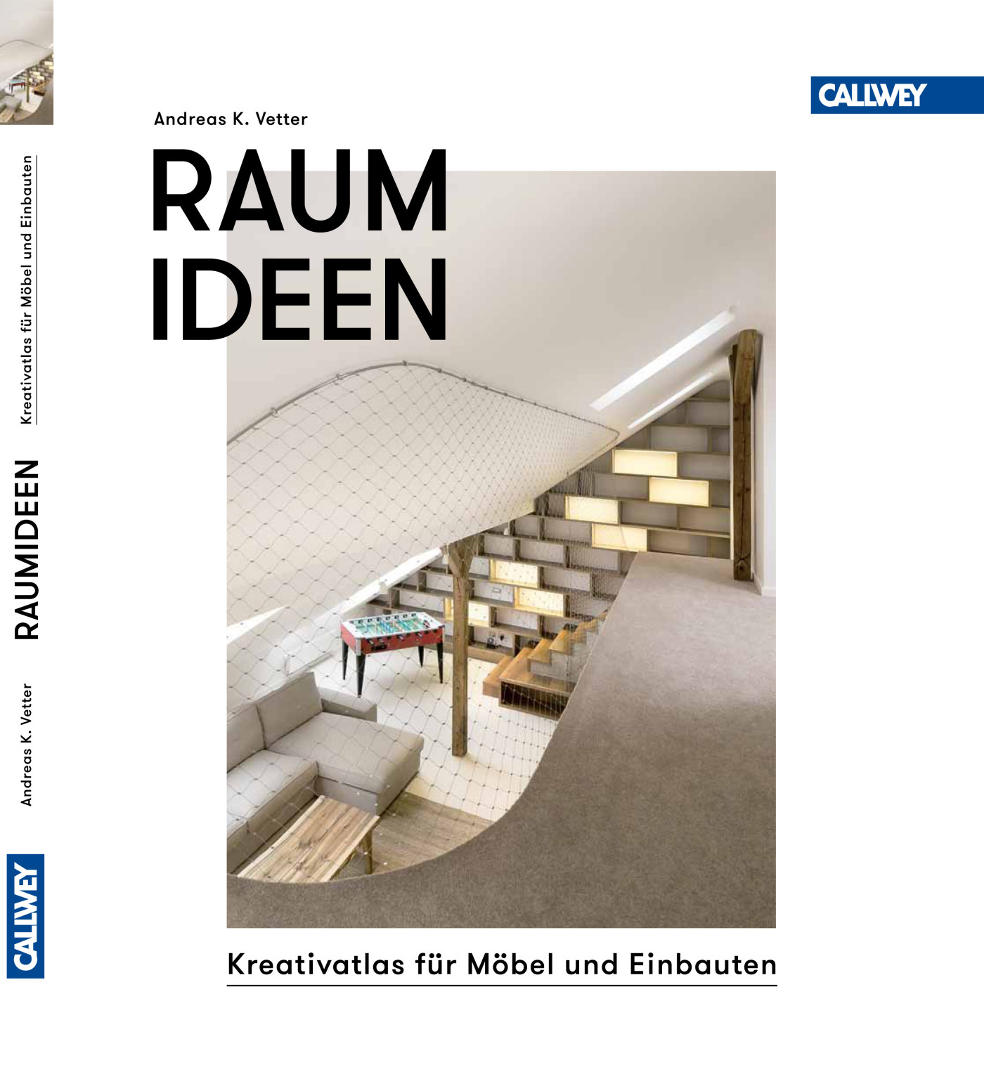Vetter - Raumideen - Cover-1